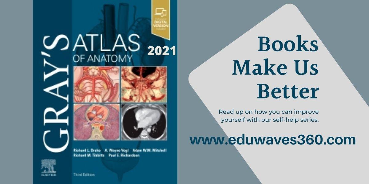 Gray's atlas of anatomy third edition 2021 pdf