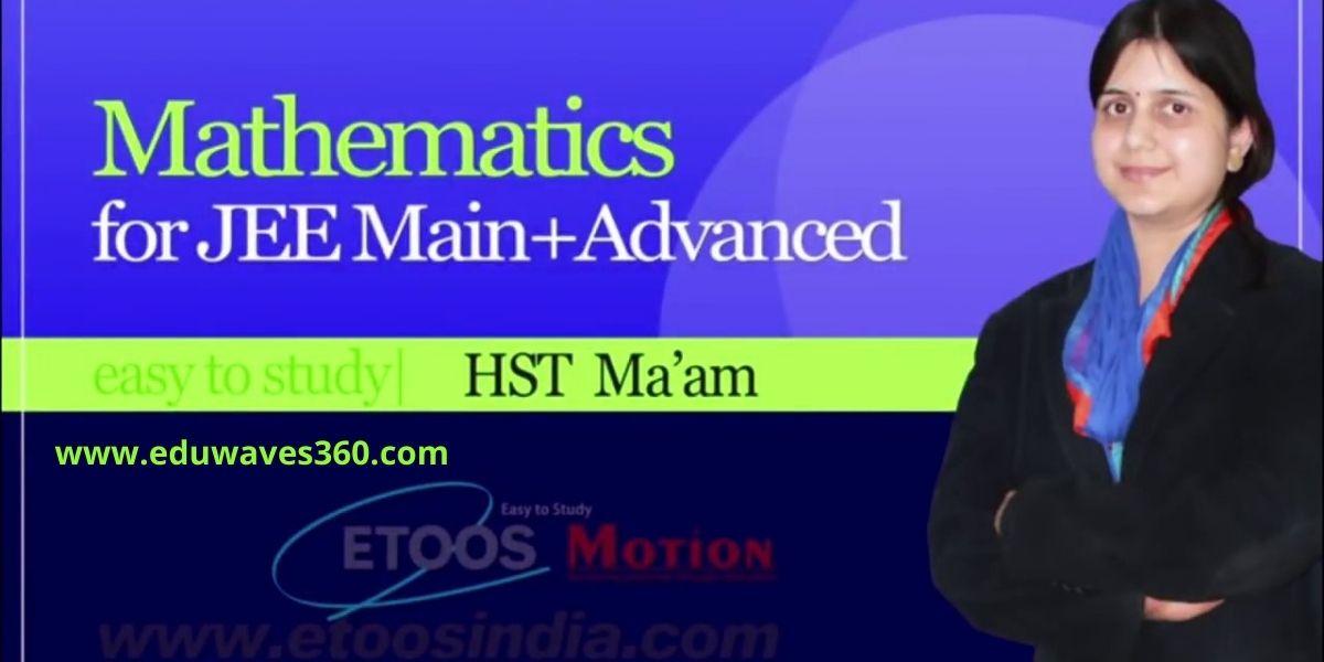HST mam complete mathematics lectures
