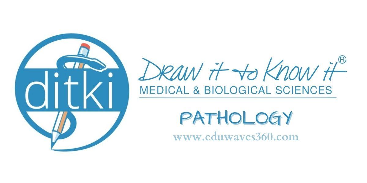Draw it to know it pathology