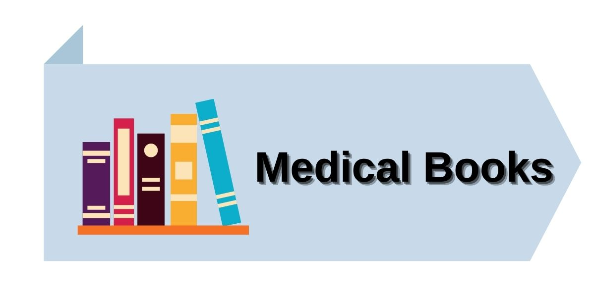 Download the PDF of all essential medical books